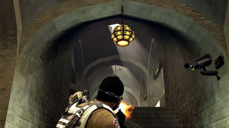 Unit 13 - Vitára készül a SOCOM fejlesztőinek új játéka bevezetőkép