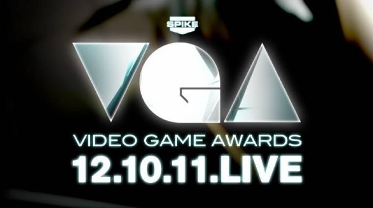 Video Game Awards - szerinted ki a nyerő? bevezetőkép