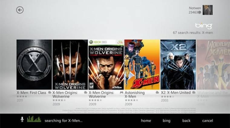 Érkezik az új Xbox dashboard - kíváncsi vagy mikor? bevezetőkép