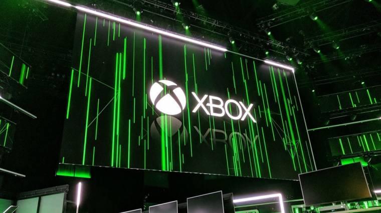 Kövesd velünk élőben az Xbox gamescom előadásának bejelentéseit! bevezetőkép