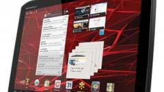 Rögtön két új Motorola Xoom 2 érkezett kép