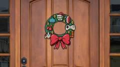 8-bites karácsonyi dísz játékőrülteknek kép