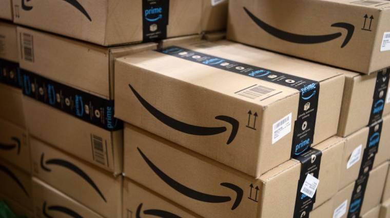 Korrupt felhasználók értékeléseire csapott le az Amazon kép