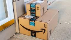 Ezért nem szállít Magyarországra az Amazon európai részlege kép
