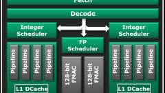 Tarol a Bulldozer: AMD-FX kép