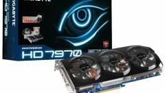 Erősebb Radeon HD 7970 a Gigabyte-tól kép
