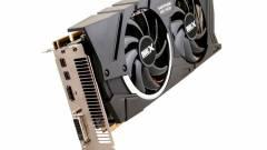 Olcsóbbak lettek az AMD videokártyái kép