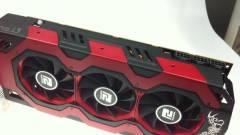 Radeon HD 7970 X2 Devil13 a PowerColortól kép