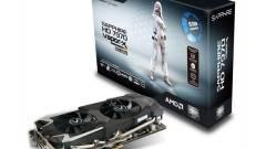 Csökkenti egyes HD 7000 kártyák árait az AMD kép