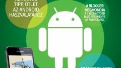 Ismét kapható az Android Superguide kép