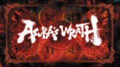Street Fighter karakterek az Asura's Wrath világában? kép