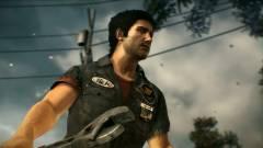 E3 2013 - Dead Rising 3 bejelentés és játékmenet kép