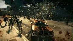 Dead Rising 3 - káromkodás, erőszak és sok-sok zombi kép