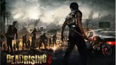 Dead Rising 3 - itt a teljes gamescom demo kép