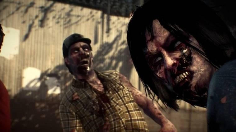 Dead Rising 3 PC bejelentés - a zombis gépigény hajnala bevezetőkép