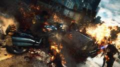 Dead Rising 3 - hull a véres kép