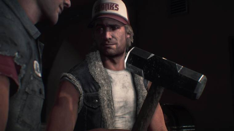 Dead Rising 3 achievementek - spoilerek és belsős poénok bevezetőkép