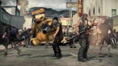Dead Rising 3 - az első értékelések szerint üdítően közepes kép