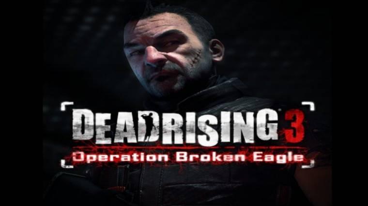 Dead Rising 3 - mészárlás az új DLC-ben (videó) bevezetőkép