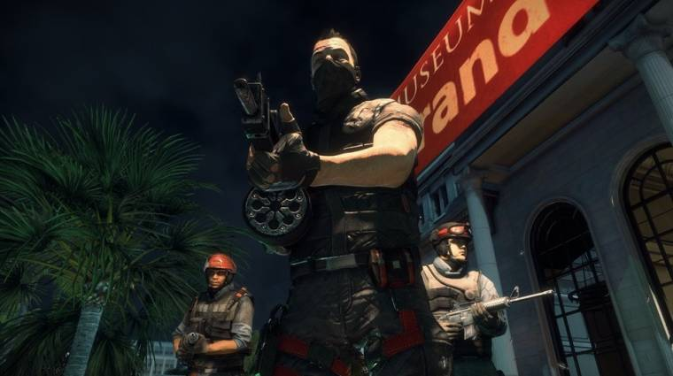 Dead Rising 3 - egymillió zombihentes világa bevezetőkép