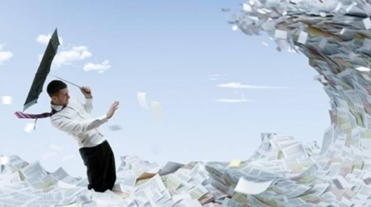 Egyszerűbb üzleti folyamatok kép