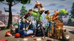 Fortnite - ilyen lesz az Epic új játéka kép