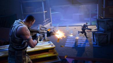 Fortnite: Battle Royale - brutális, hogy mennyien játszottak már vele