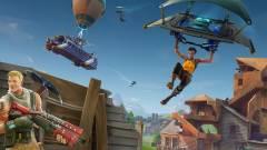 E3 2018 - júliusban jön a Fortnite ötödik szezonja, de már a Season 8-on is ötletel az Epic Games kép