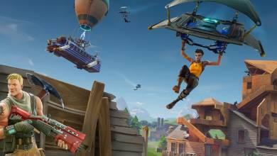 E3 2018 - júliusban jön a Fortnite ötödik szezonja, de már a Season 8-on is ötletel az Epic Games