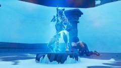 Fortnite - kikerült az Infinity Blade, az Epic átértékeli a Mythic tárgyakat kép