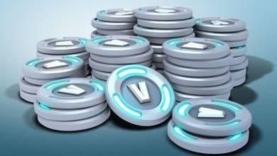 Fortnite - pénzmosásra használhatják a V-bucksot