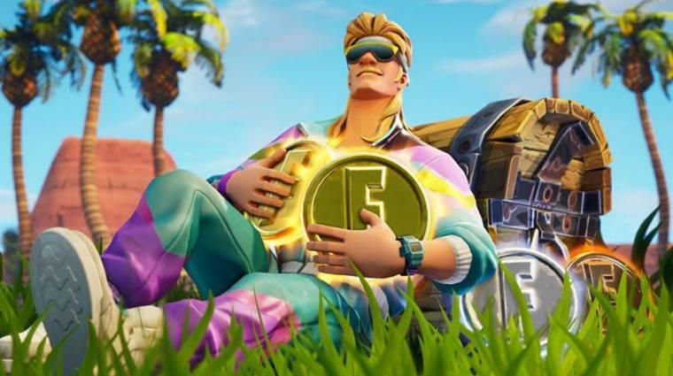 Valaki beperelte az Epic Gamest, mert Fortnite-függők lettek a gyerekei bevezetőkép