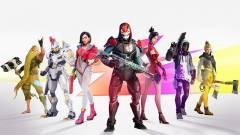 A Take-Two főnöke szerint a Fortnite-nak nem volt hatása a játékiparra kép