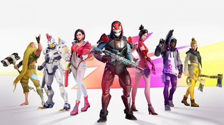 A Take-Two főnöke szerint a Fortnite-nak nem volt hatása a játékiparra bevezetőkép