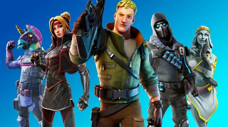 Egy amerikai államban betiltották a középiskolai Fortnite-ozást, mert szerintük túl erőszakos a játék bevezetőkép
