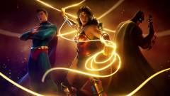 Wonder Woman is csatlakozik Batmanhez és Supermanhez, teljes lesz a nagy DC trió kép