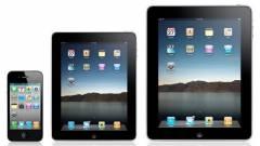 Nyáron érkezik az iPad mini és az iPhone 5? kép