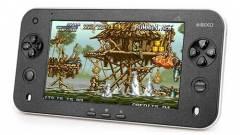 Játékra tervezett tablettel állt elő a JXD kép