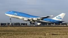 Ingyen internet a KLM és az Air France járatain kép