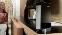 Lenovo IdeaCentre Q180 - számítógép házimozi helyett kép