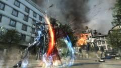 Metal Gear Rising - mégsem a második részre utaltak? kép