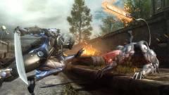 Metal Gear Rising: Revengeance - másolásvédelem miatt lett játszhatatlan egy platformon kép