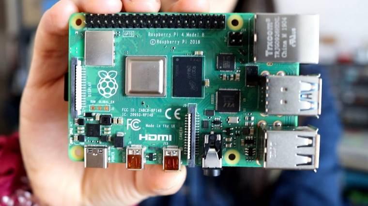 Így csinálhatsz reklámblokkolót egy Raspberry Pi lapka PC-ből kép