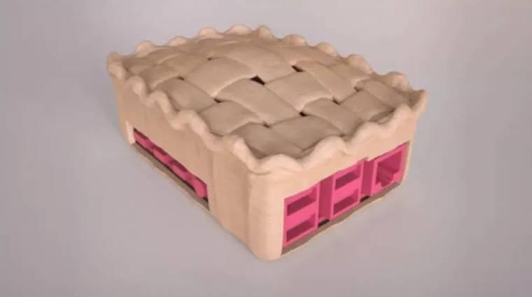Így csinálhatsz pitét a Raspberry Pi lapka PC-ből kép