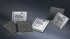 Cortex-A15 alapú SoC a Samsungtól kép