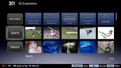 A Sony szerint túl nagy jelentőséget tulajdonítunk a 3D-nek kép