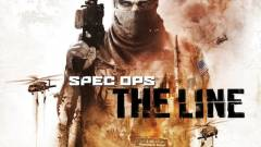 Spec Ops: The Line - demó tölthető kép