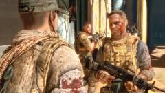 Xbox One-on is játszható minden idők egyik legjobb modern katonai játéka kép