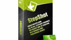 Decemberi ajándékszoftver: Stepshot 2011 kép