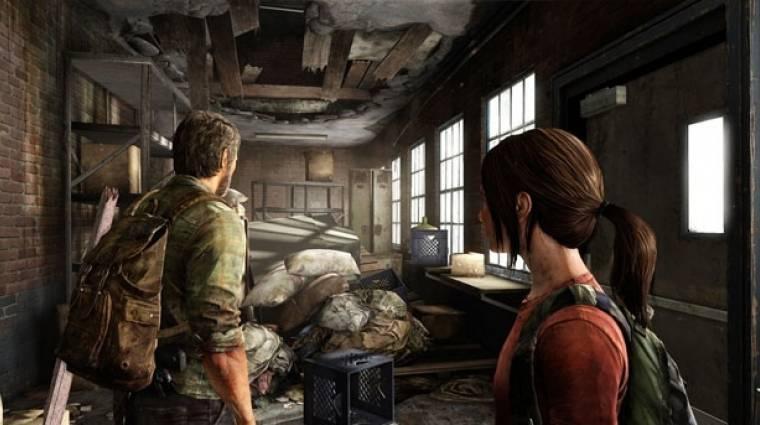The Last of Us - What Remains élőszereplős sorozat 1. rész bevezetőkép